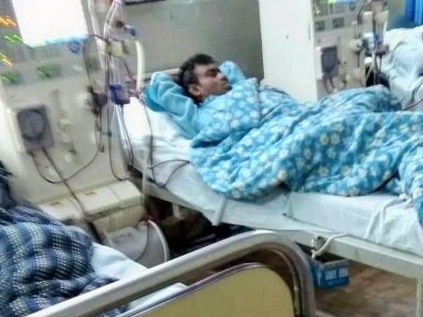 Help Snehashish Undergo Kidney Transplant