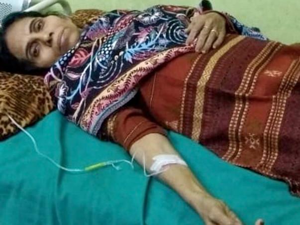 Help Vandana Fight Liver Cirrhosis