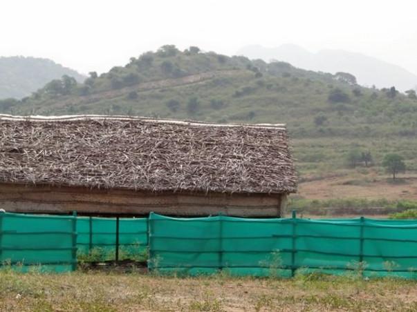 Help Natha Kendra Create Eco-friendly Living Environment In Coimbatore