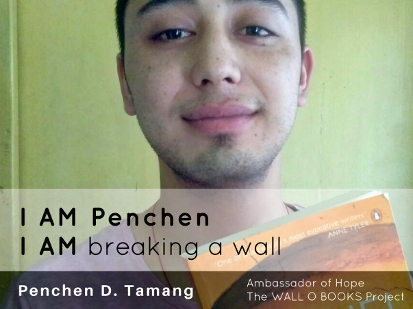 Join Penchen to bring hope to 1 Million Kids in India