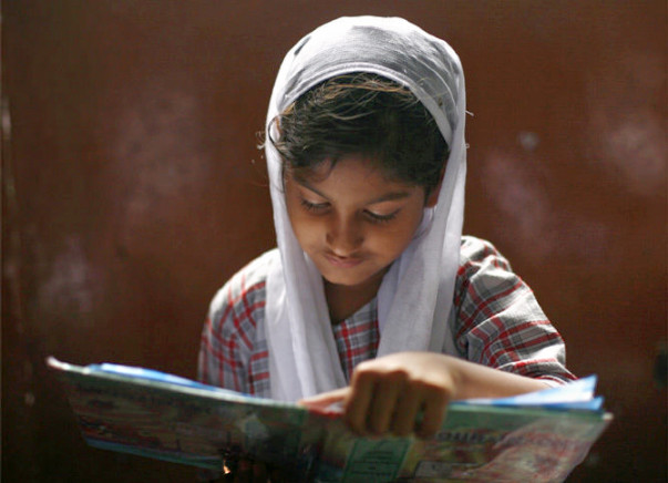 Empower And Educate The Underprivileged