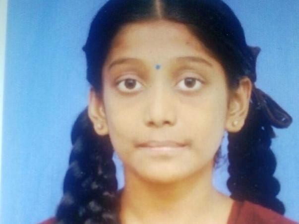 I am fundraising to save Shalini