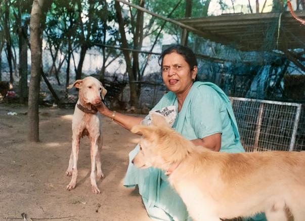 Help Chanda Walk again