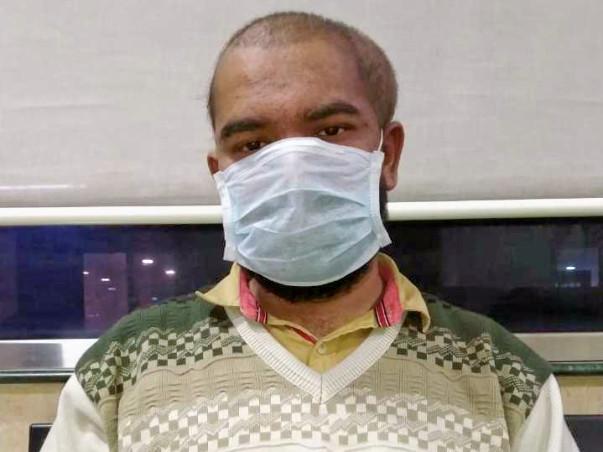 24 Years Old Abdul Wasi  Needs Your Help Fight Brain Tumor