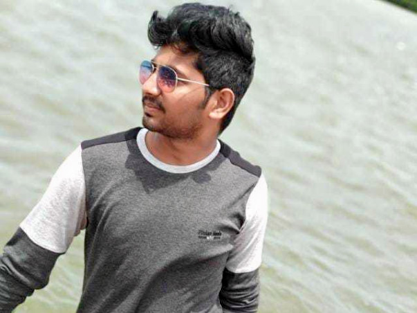 Help Chethanraj fight Leukemia
