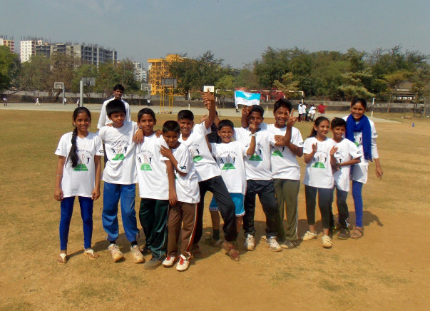 The Right Pitch Season 2! -a Teach For India initiative. Inspiring young minds through cri-cket.