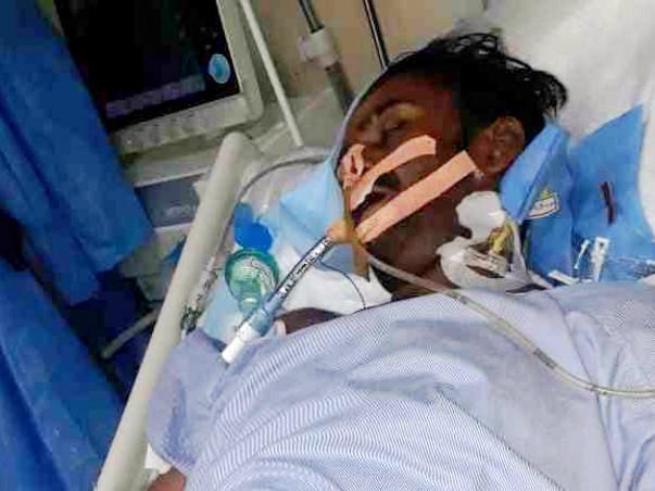 Help Vijendra recover