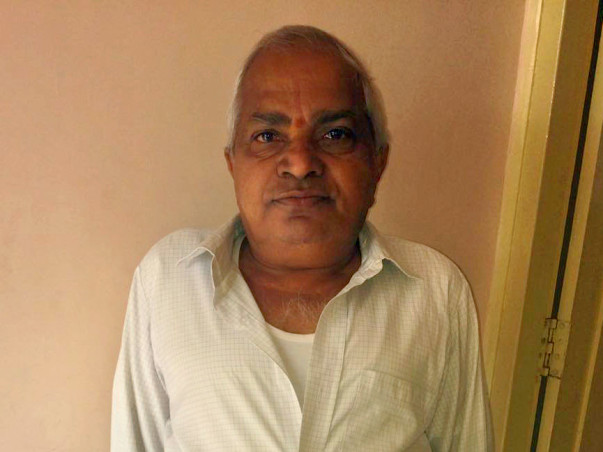 Please Help My Appa To Fight Battles And Live Long