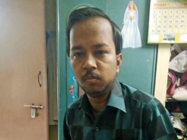 Help Babu's kidney transplant. He already lost one Kidney.