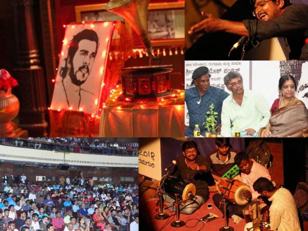 Shankarnag Festival The Prime Goal of Every Year
