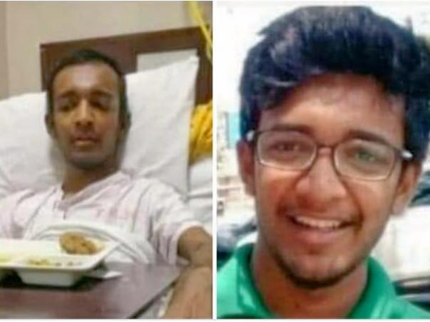 Help Bishtu fight Hodgkins Lymphatic Cancer