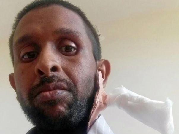 Help Murtuja Undergo Dialysis For His Kidney Failure