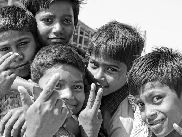 Education Camp for Underprivileged Children in Uttarakhand Villages