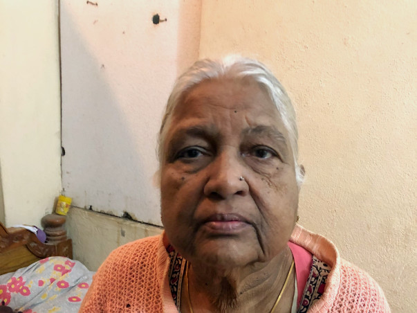 Help My Grandmother Recover From Neck Cancer