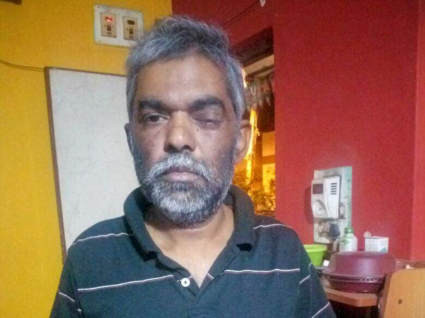 Help Suresh in his Fight Against CANCER