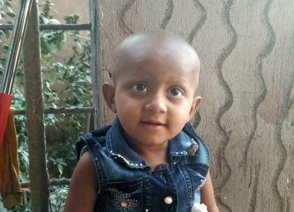 Save Fatima from a Tumor