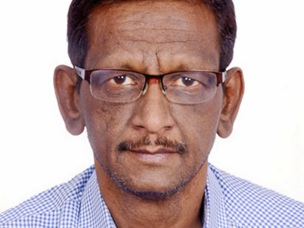 Help Srinivas undergo a liver transplant