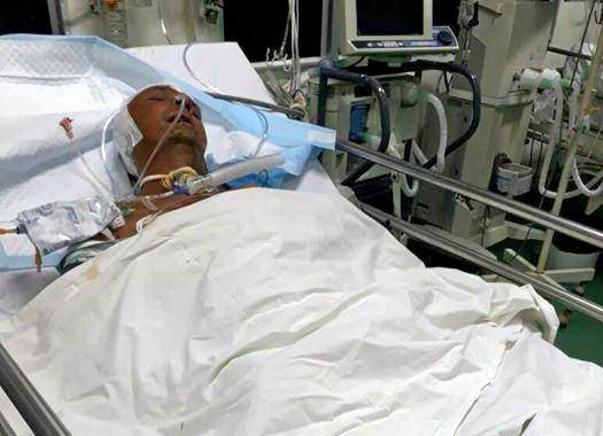 Help Mahtoji Battle Brain Hemorrhage