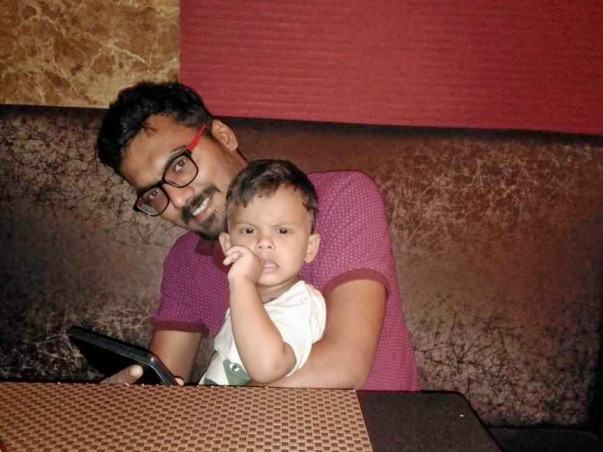 Please help Dr.Netra to raise funds for his treatment
