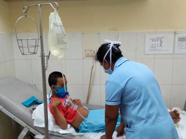 Help Nirjhar Ghosh Undergo A Kidney Transplant