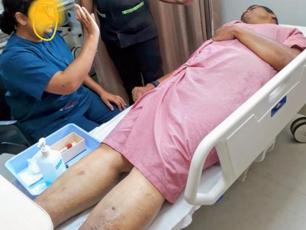 Help Surya Undergo Liver Transplant