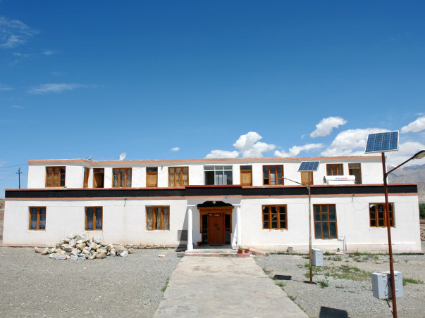 Help Support Leh's Only Hostel For The Differently Abled Children
