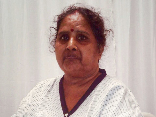 Seeking Support For My Mother's Fight Against Cancer
