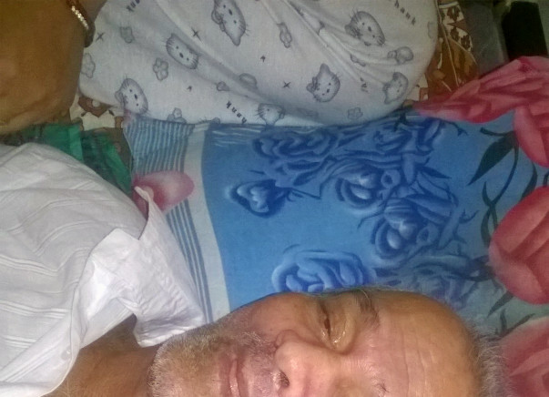 Help my father to overcome NPH  complications