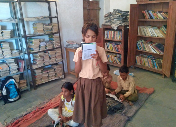 Help To Bring Quality Education Through School Environment In Schools