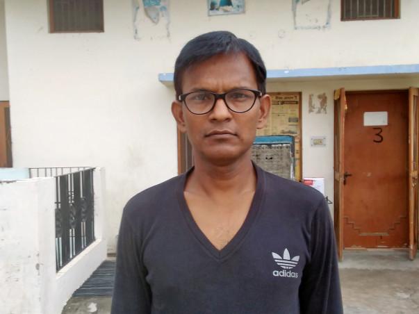 Help Vishwajeet To Continue His Life