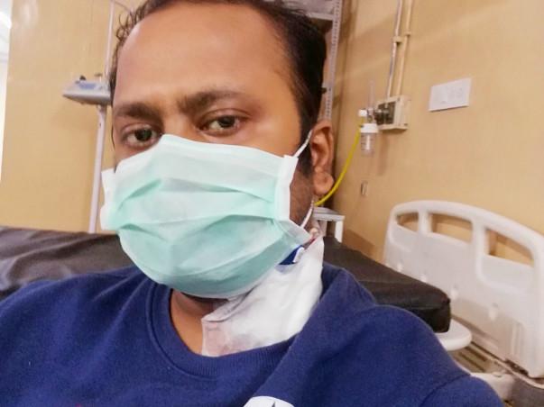 Help Manish Undergo Kidney Transplant
