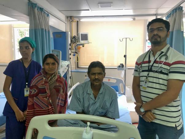 Emergency Acute GI Bleeding