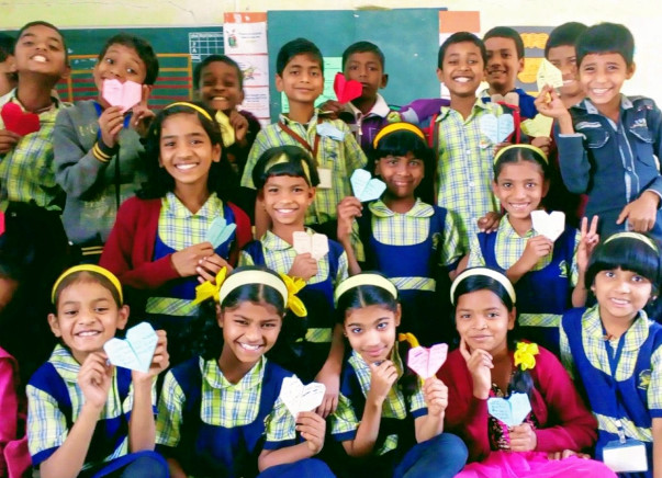 PlayAndGrow – Help Build A Playground For Government School Kids