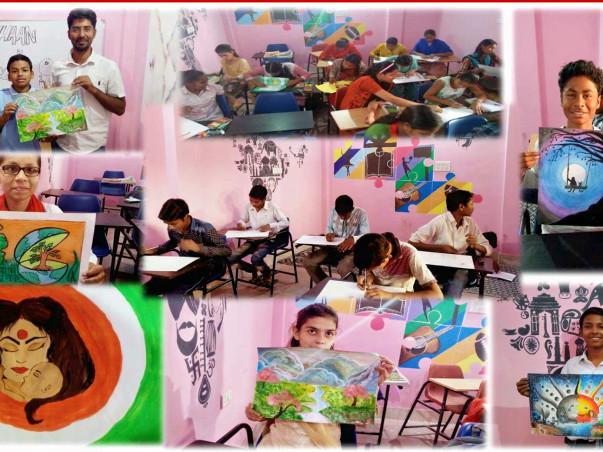 Help Gyankunj Provide Computer Education To Underprivileged Kids.