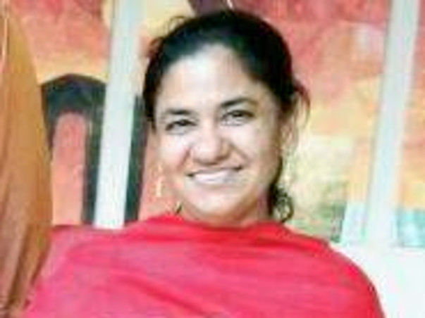 Help Kanchan Fight Breast Cancer