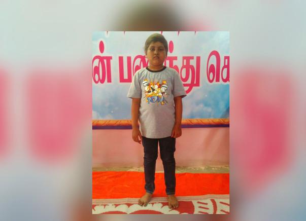 Help Lathika Undergo Bone Marrow Transplant