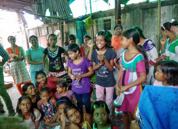 Help Educate Kids From Orphanage And Slums Of Kolkata
