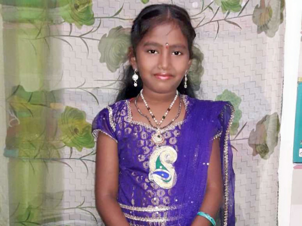 Support Hasini Undergo A Bone Marrow Transplant