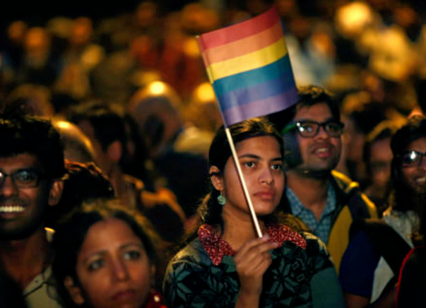 Support LGBT People in Bangalore