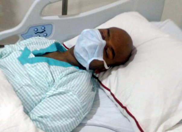 Help Shobhit Fight PureRedCellAplasia -Undergoing BoneMarrowTransplant