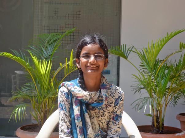 Help 17-Year-Old Sania Reach IIT