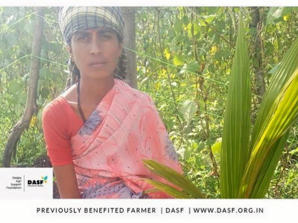 Empowering Farmers