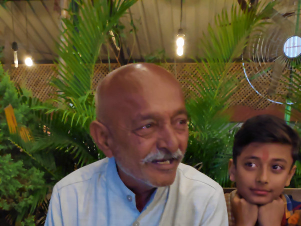 Help My Father Overcome Paralysis