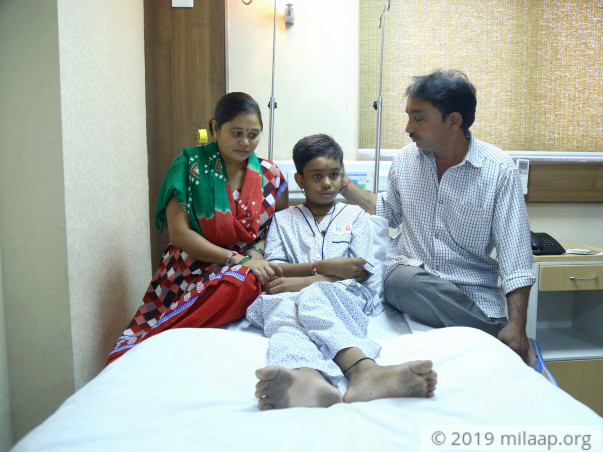 This Teenager Will Never Walk Again Without An Urgent Surgery