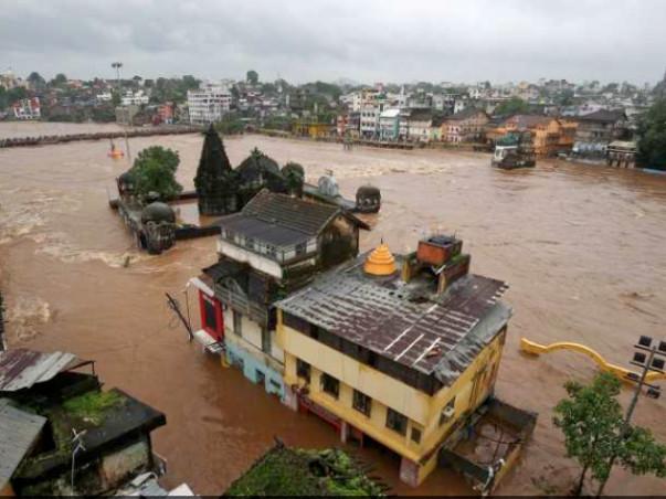 Help Maharashtra Fight Flood
