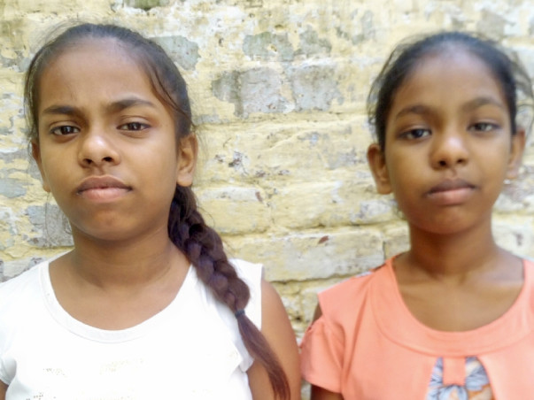 Bhubaneswari & Lachmi