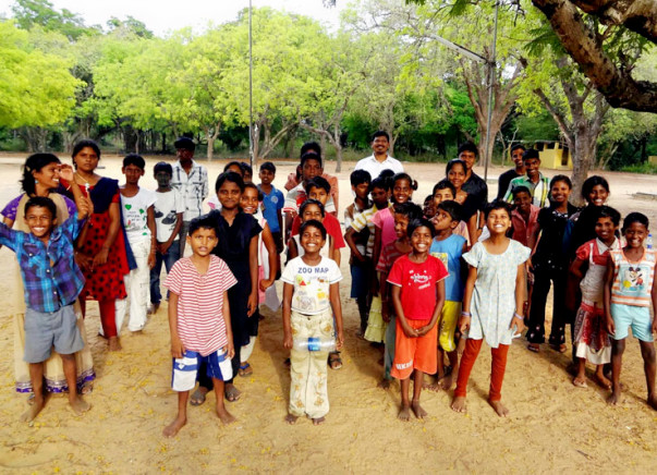 I am running the Bangalore Marathon to provide education to underprivileged children in Chennai. Join my cause!