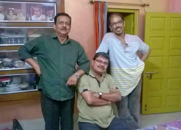 Help Biswanath Banerjee Survive Cancer