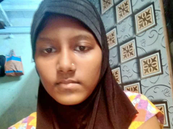 Help Mehek Khatun 12 yr Old Kid to Fight Bone Cancer