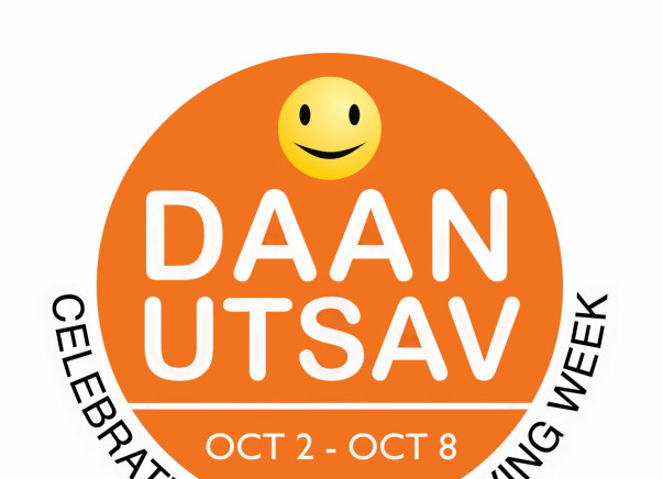 AID India | Daan Utsav